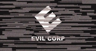 Evil Corp with WastedLocker Ransomware