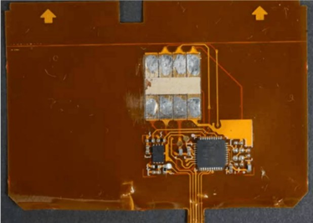 Noticed attacks on EMV cards