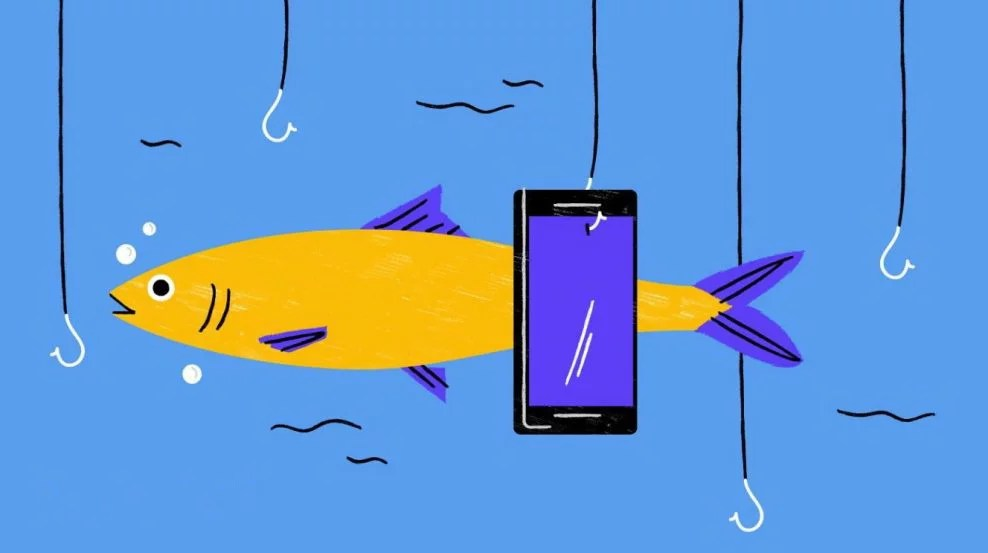 Google cloud services are used for phishing