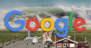 Google Unveiled Tsunami Code