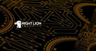 NightLion hacked DataViper