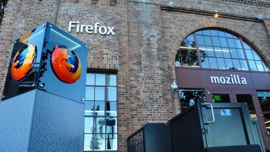 Mozilla downsizing security professionals