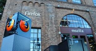 Mozilla stops Firefox Send