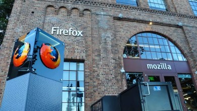 Photo of Mozilla completely stops development of Firefox Send and Firefox Notes