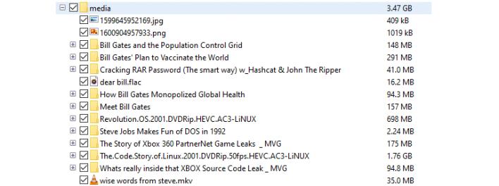 Windows XP source codes