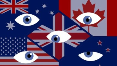 Five Eyes India and Japan