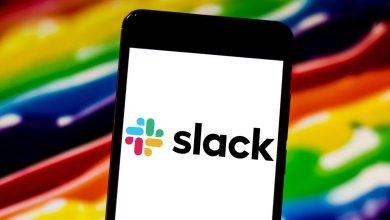Slack Connect DM feature