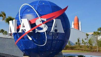 6000 cyberattacks on NASA