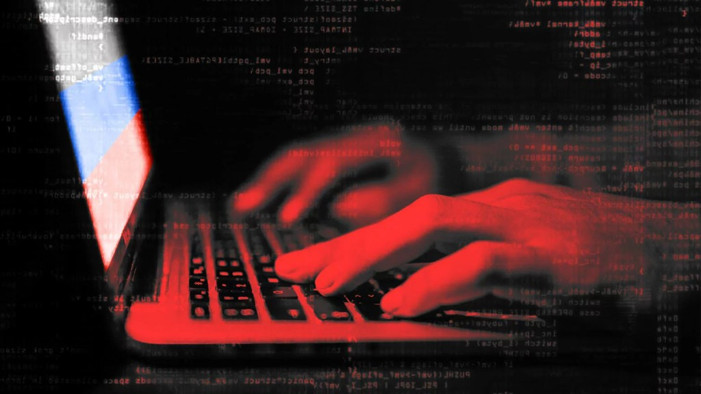 FBI and NSA release a statement about attacks by Russian hackers