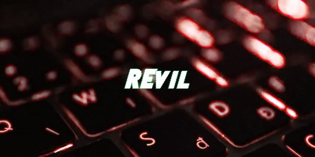 REvil ransomware resumed attacks