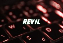 REvil resumed attacks