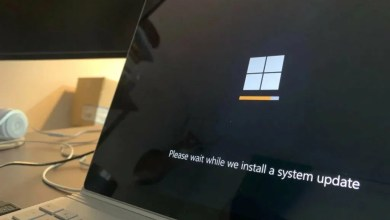 95% of ransomware target Windows