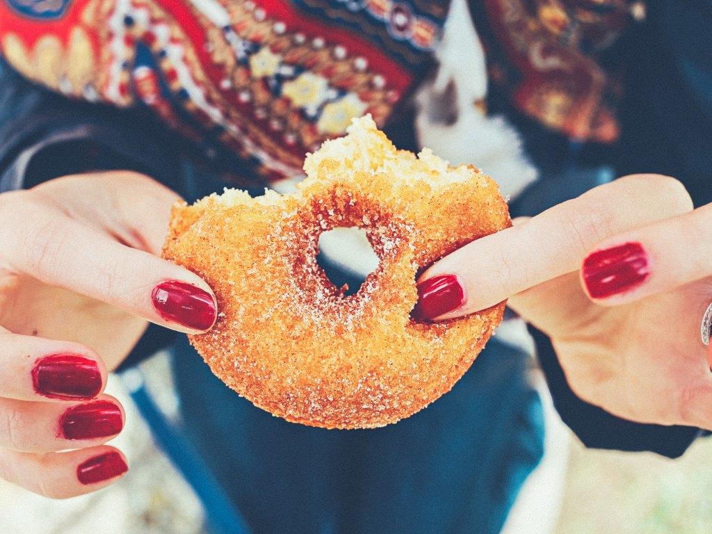 Sugar Impacting Your Mental Health?