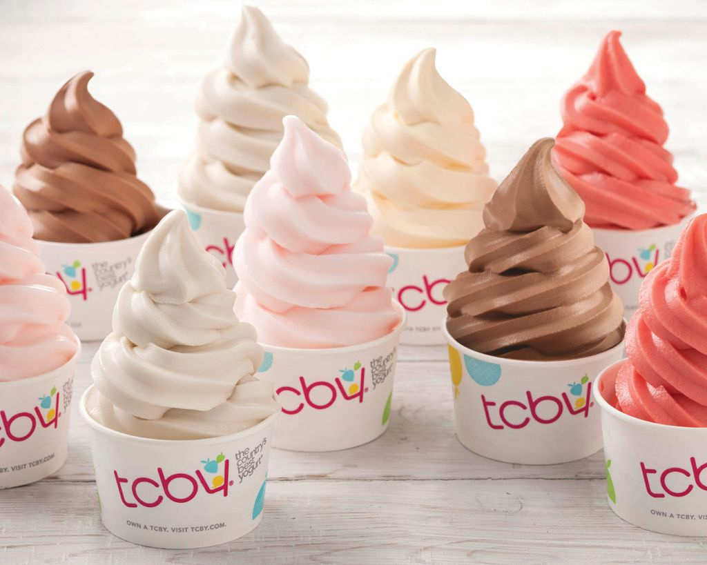 TCBY is a great place to host your group's next fundraiser.