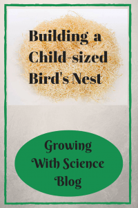 Growing With Science Nest