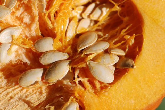 p-seeds
