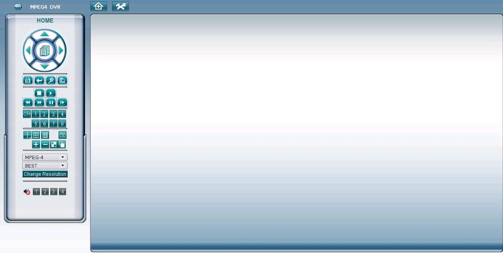 KPD-608 Videoüberwachung – Linux Client Fehlanzeige