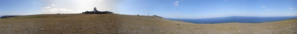 Panorama Fotos von der Norwegenreise