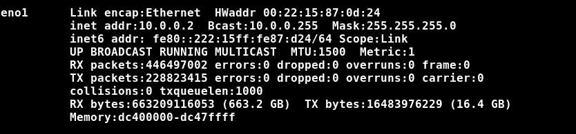 Ubuntu 16.04 – Netzwerk Interface Name eth0 statt enoX bzw. ensX