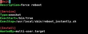 Gigabyte Brix 1900 hängt beim Reboot mit Ubuntu 16.04
