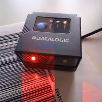 Linux und der Datalogic Gryphon GFS 4400 USB