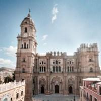 La Catedral de Málaga, más conocida como la Manquita