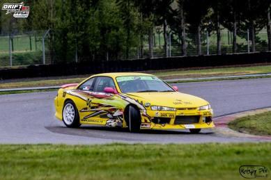 KD Racing & GS27
