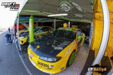 Stand KD Racing