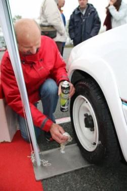 brillant pneus gs27