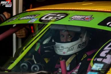 Séverinne KD Racing