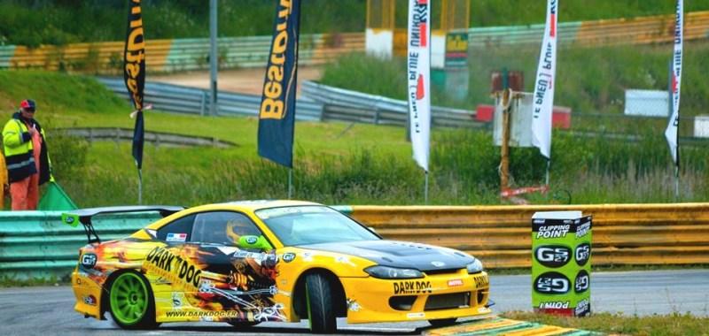 Championnat de France de Drift 2015 – Round 3