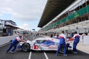 Le Mans 2014 – Les moteurs Hybrides à l'honneur