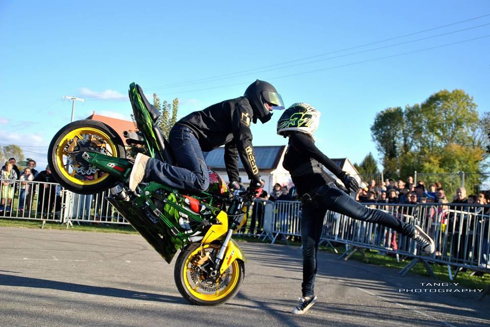 Supermoto Girl Wallpaper Gs27 Amp Cokille Stunt Rider Gs27 Blog