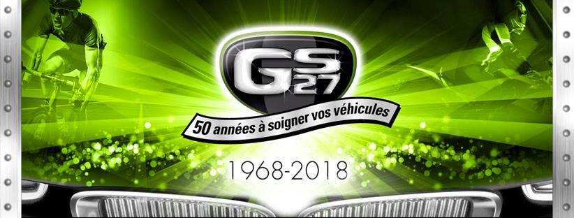 """""""50 Années à soigner vos véhicules"""""""