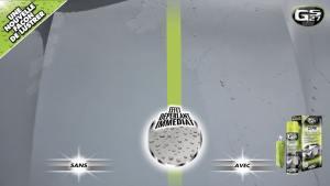 Cire Lustrante Titanium