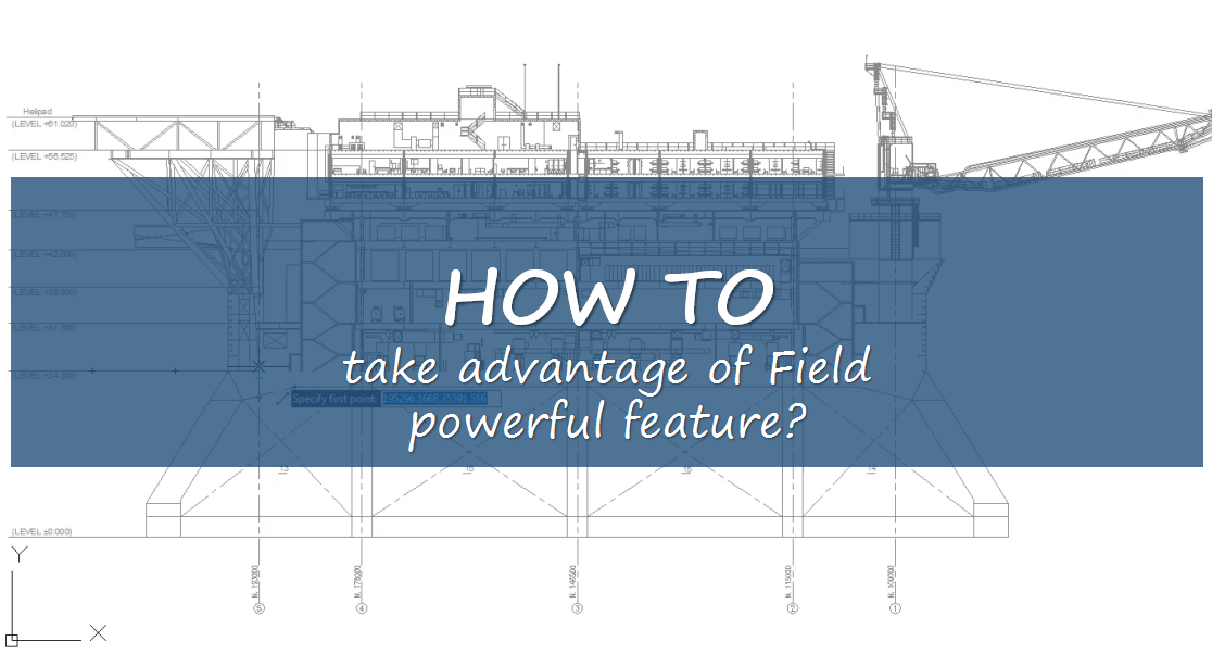 How to take advantage of Field powerful feature