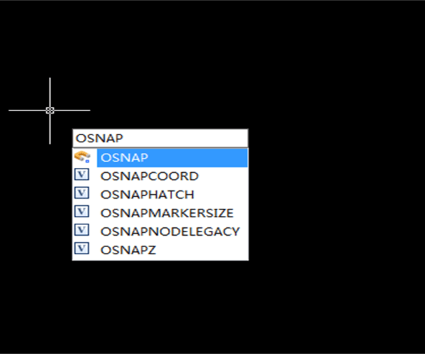 How to set the Object Snap Tracking? How many options are there in the Object Snap Tracking?