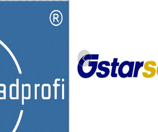 GstarCAD + CADprofi = maximum efficiency.