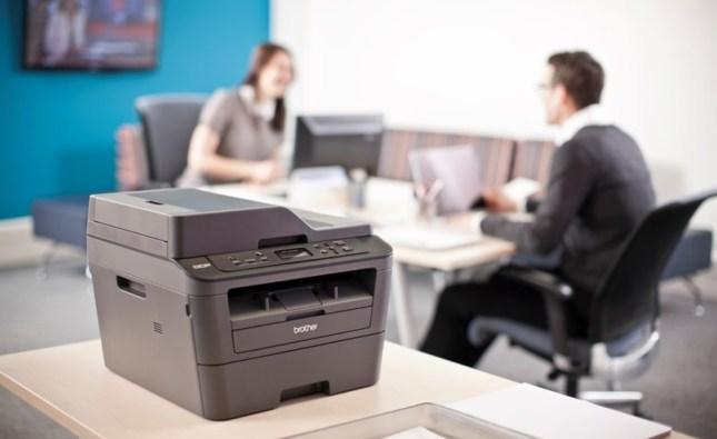 Multifuncional Brother DCP L2540DW – Sucesso de vendas e qualidade!