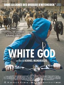 White God film
