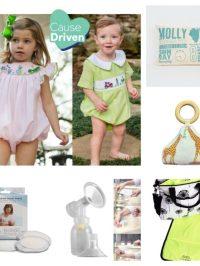 Fresh Summer Menu: Top 7 Baby Shower Menu Ideas! - Gugu ...