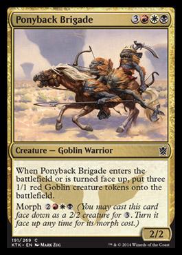 ponybackbrigade