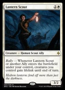 lanternscout