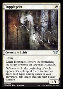 topplegeist