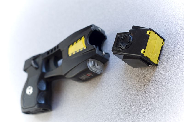 Check out 7 Non-Lethal Weapons For Self-Defense at https://survivallife.com/7-non-lethal-weapons-for-self-defense/