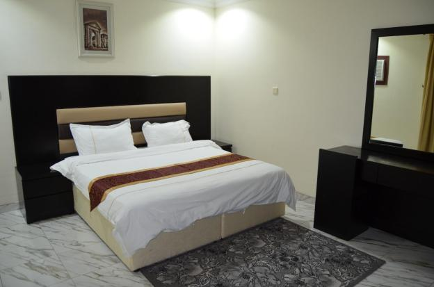 furnished apartment in Dammam