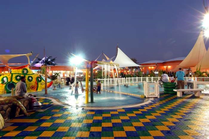 attractions in jeddah