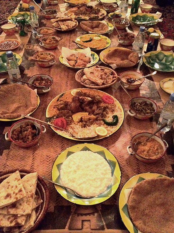 Great Saudi Arabia Eid Al-Fitr Food - 1-5  Photograph_951529 .jpg?resize\u003d397%2C529