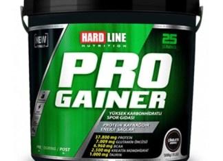 hardline progainer fiyat