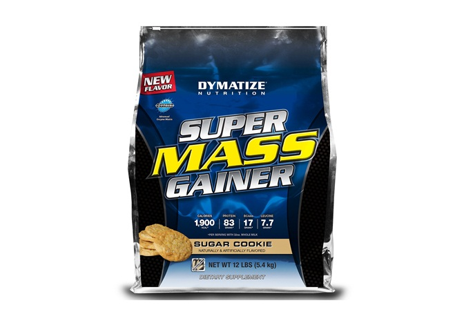Dymatize Super Mass Gainer Satın Al